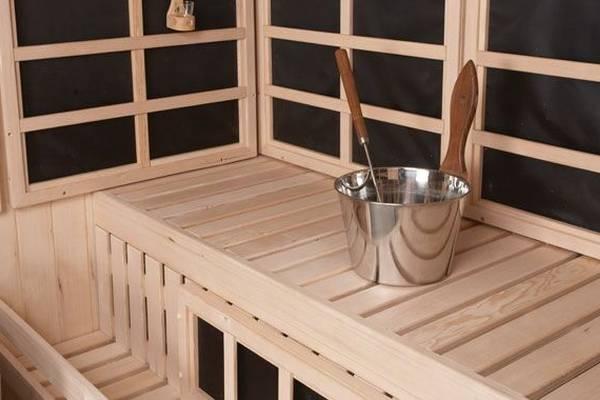 Finnelo Sauna 2 from Homepage