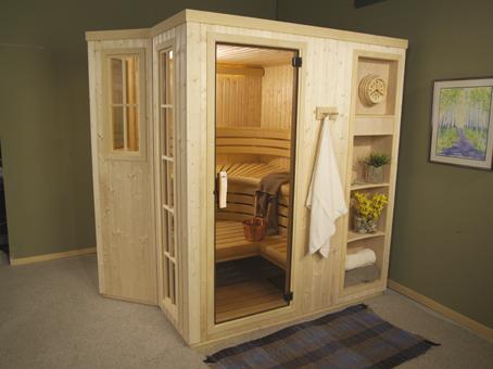 finnleo sauna external