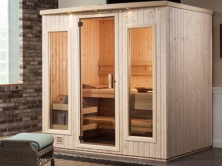 Sauna Image fs24