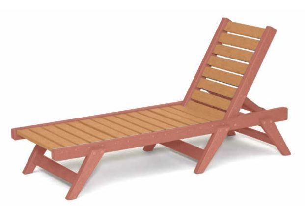 Breezesta Lounger
