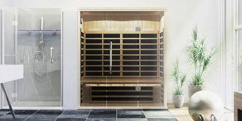 Saunas fs3
