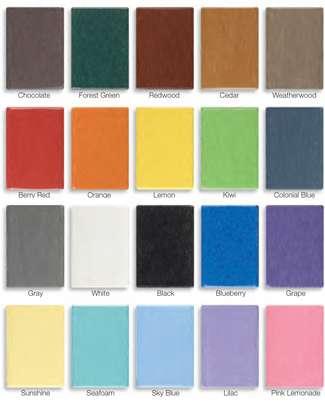 Breezy Colors