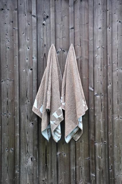 Finnleo Saunas page towels