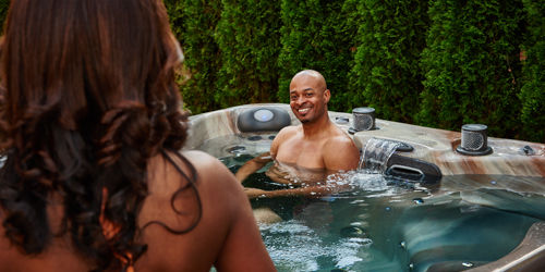 Buy a Spa Hot Tub and Spa Therapy Page