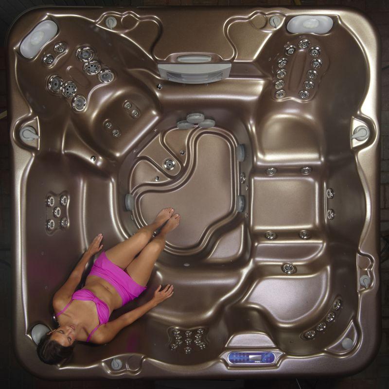 Spas & Hot Tubs Aspen Tub 2