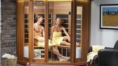 Saunas & Steam Generators Steam Gen Five