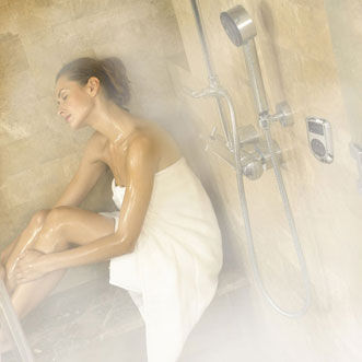 Thermasol Steam Shower 4