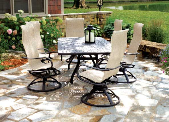 2015 Holly Hill Homecrest Outdoor Living