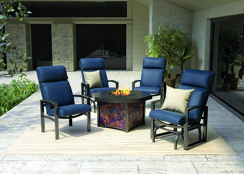 Homecrest Havenhill Homecrest Outdoor Living Page