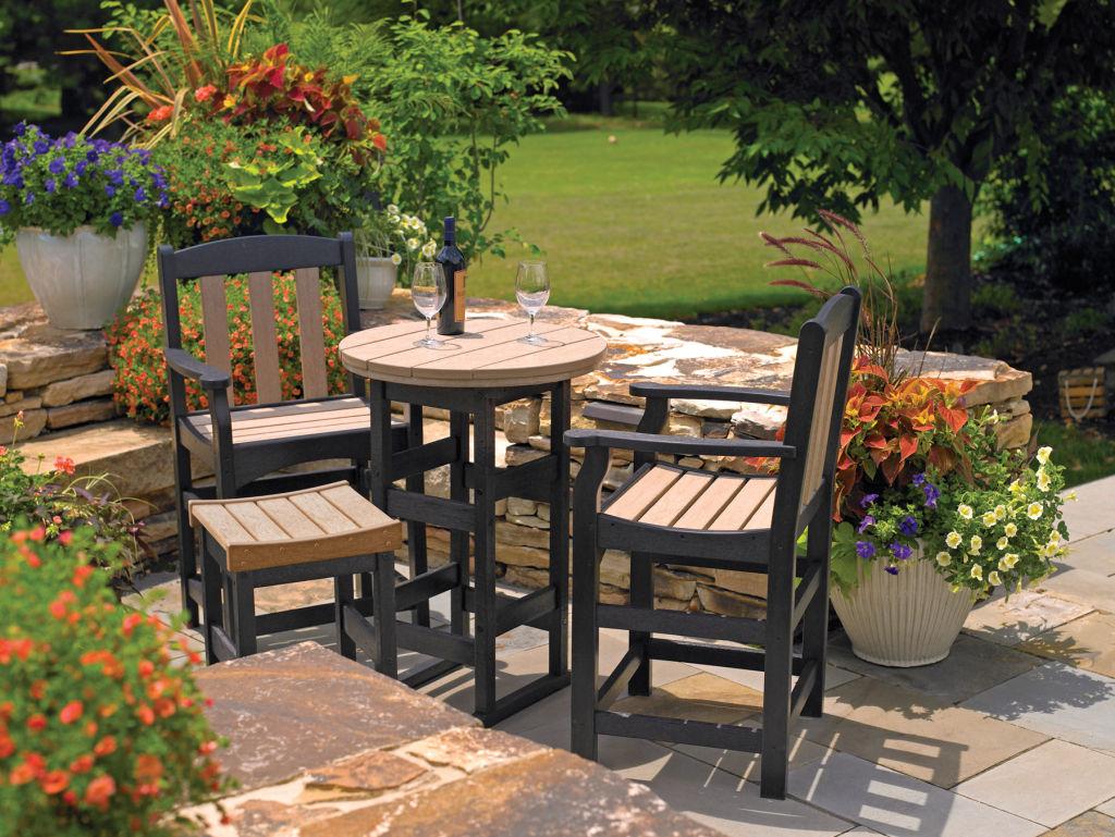 Breezesta Furniture Cafe Group Patio 2
