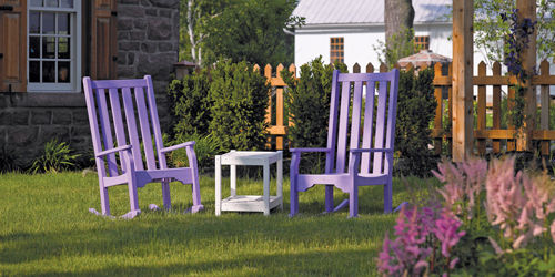 Homecrest Outdoor Living Breezesta 3