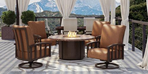 Breezesta Furniture Homecrest 1