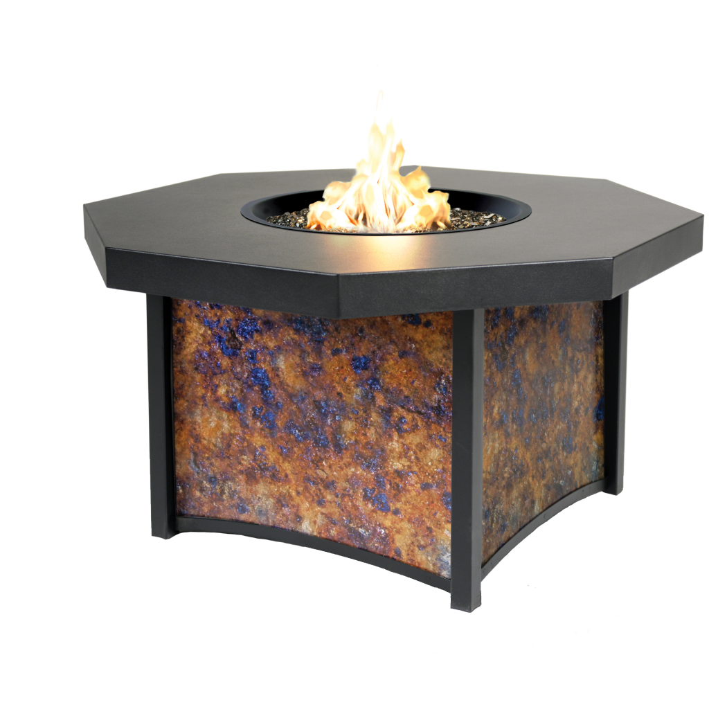 Fire Table Homecrest