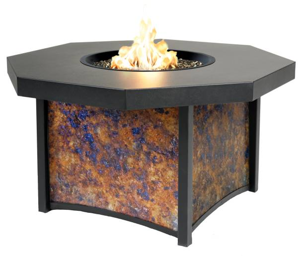 Outdoor Living Home Crest Fire Table