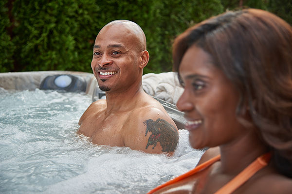 Choosing the Right Hot Tubs and Spas Page Image