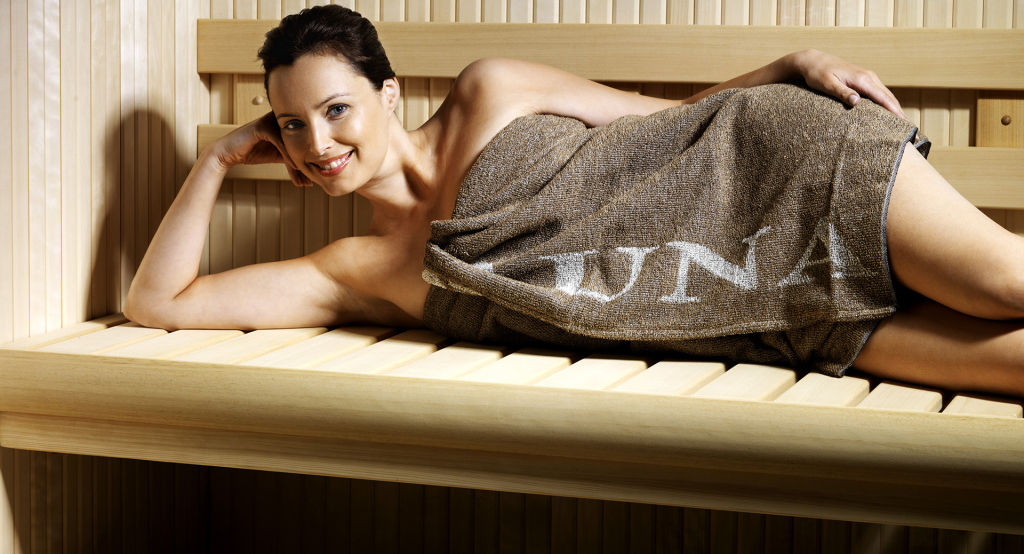 Sauna Benefits Be Happier Slider