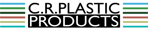 C.R. Plastic Products Logo