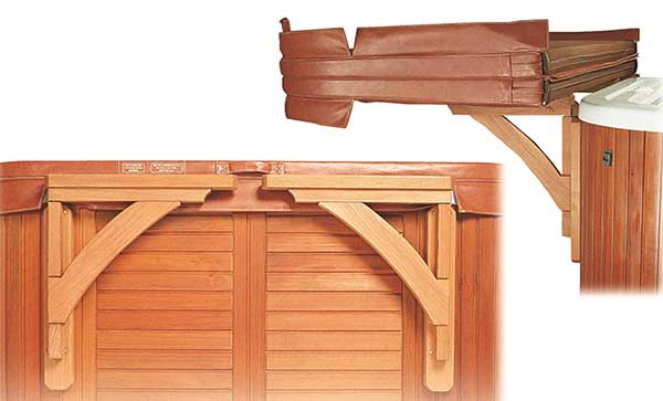 Spa Accessories & Hot Tub Surrounds Easy Slider 2