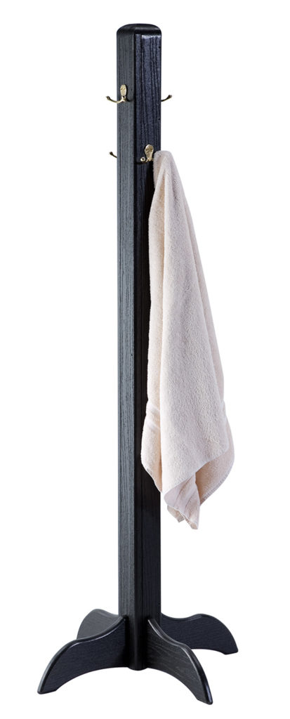 Grey Towel Tree