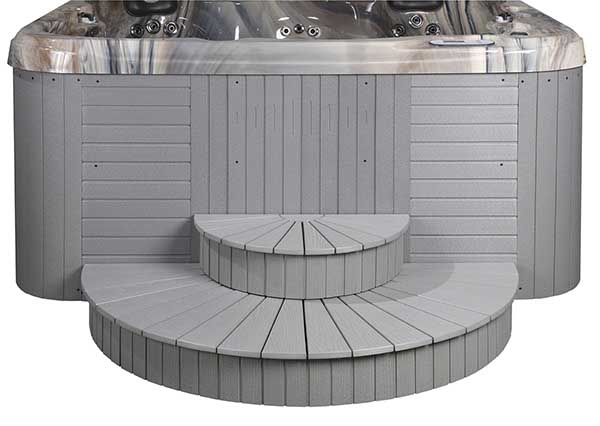 Spa Accessories & Hot Tub Surrounds Sunburst