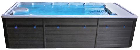 TruSwim Swim Spa
