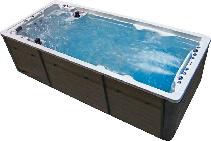 PDC Swim Spas fx17 Pool
