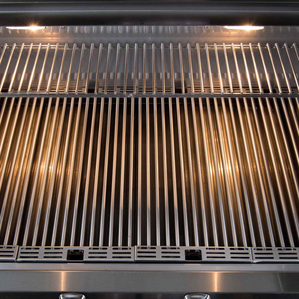 Alternate Photo Saber SS 330 Grill Top