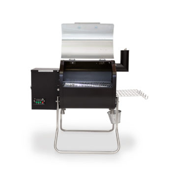 Davy Crockett Pellet Grill with WiFi