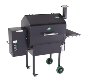 Green Mountain Grills Daniel Boone for Web