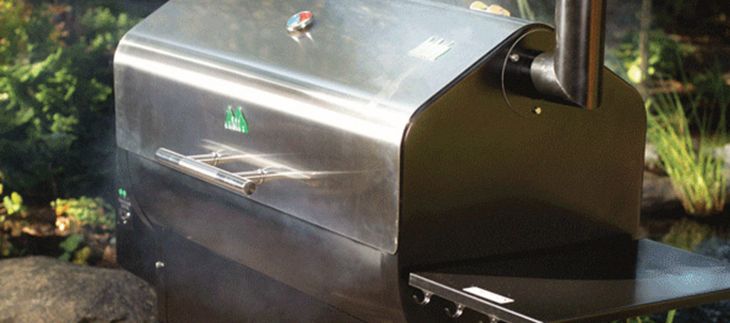 Green Mountain Grills Page Header 2
