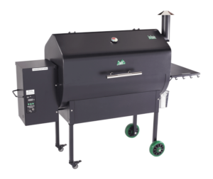 Green Mountain Grills Jim Bowie for WEB