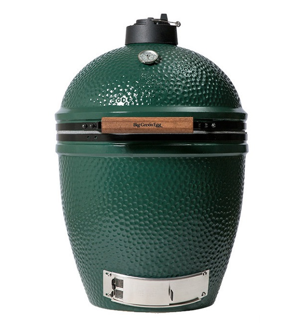 Large Egg 600 Big Green Egg Page
