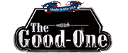 The Good One Logo BBQ Page