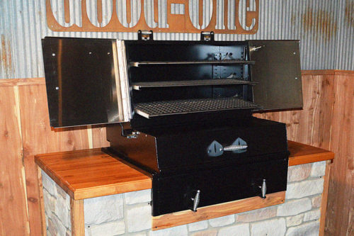 The Good One BBQ Grills & Smokers