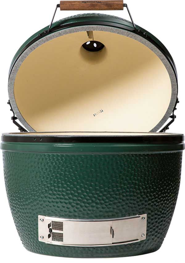Big Green Egg Grill XL2