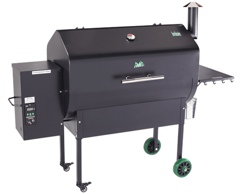 Green Mountain Grill Model Image