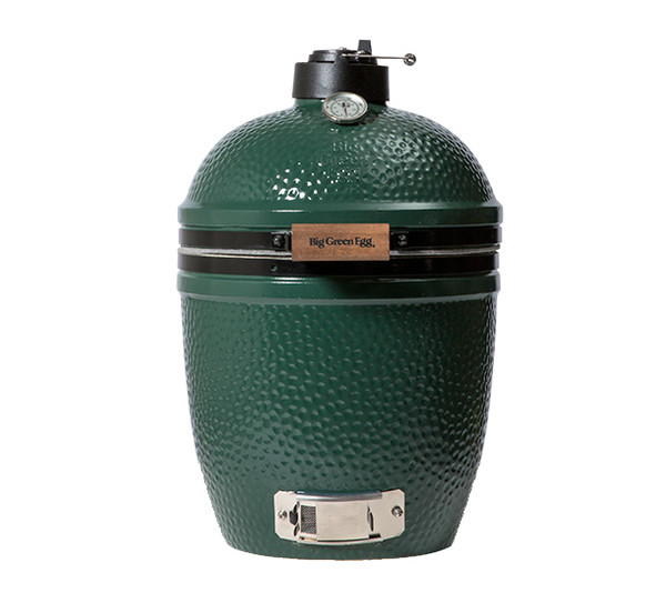 Big Green Egg Mini Max 2 Small 2