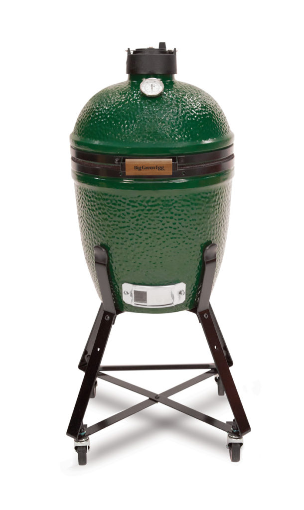 Big Green Egg Grill Small 3