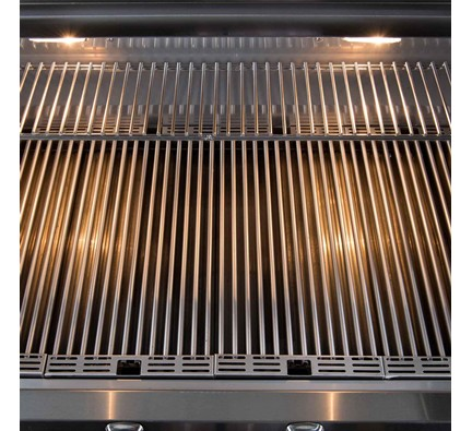 Saber SS 500 Grill Top